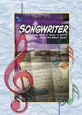 Songwriter Journal Spiral