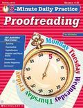Proofreading Grades 4-8
