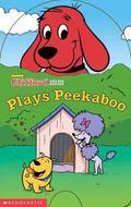 Clifford Plays Peekaboo