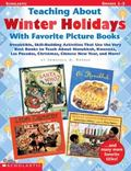 Teaching About Winter Holidays With Favorite Picture Books