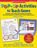 Pop-Up Activities to Teach Genre