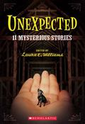Unexpected 11 Mysterous Stories