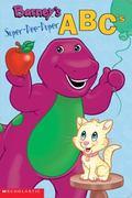 Barney's Super Dee Duper A B C's