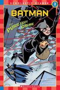 Batman The Purr-Fect Crime