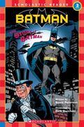 Story of Batman