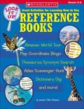 Great Activities For Learning How To Use Reference Books Grades 3-6