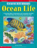 Learn All About Ocean Life Grades 1-4