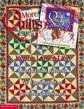 More Quilts from the Quiltmaker's Gift 19 Traditional Patterns for a New Generation of Gener...