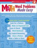Math Word Problems Made Easy Grade 2
