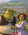 Shrek 2 The Movie Storybook