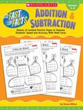 Fast Facts Multiplication & Division