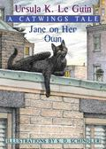 Jane on Her Own A Catwings Tale