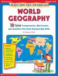 Maps for the Overhead World Geography