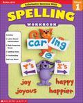 Scholastic Success With Spelling Grade 1
