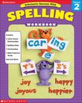 Scholastic Success With Spelling, Grade 2 (Scholastic Success)