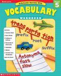 Scholastic Success With Vocabulary Grade 5