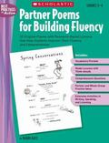 Partner Poems for Building Fluency
