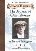 Journal of Otto Peltonen A Finnish Immigrant