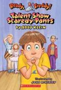 Talent Show Scaredy-pants