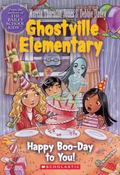 Happy Boo-Day to You