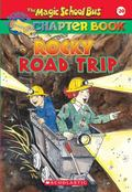 Rocky Road Trip A Science Chapter Book