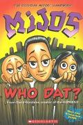 Who Dat? The Official Mijos Handbooks