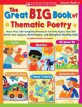 Great Big Book of Thematic Poetry