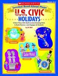 Leveled Read-Aloud Plays U.S. Civic Holidays