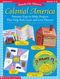 Hands on History Colonial America