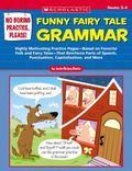 Funny Fairy Tale Grammar
