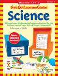 Shoe Box Learning Centers: Science : 30 Instant Centers with Reproducible Templates and Acti...