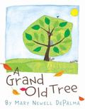 Grand Old Tree