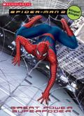 Spider-Man 2, Color and Activity