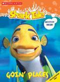 Shark Tale Don't Surf on My Turf