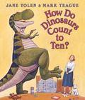 Como cuenten hasta diez los dinosaurios?/How do Dinosaurs count to ten?