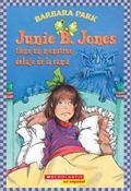 Junie B. Jones Tiene Un Monstruo Debajo De La Cama / Junie B. Jones Has a Monster Under Her ...