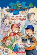 Case of the Food Fight