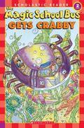 Magic School Bus Gets Crabby