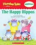 Happy Hippos (Simple Addition)