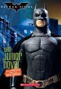 Batman The Junior Novel
