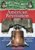 American Revolution (Magic Tree House, Research Guide)