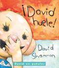 David Huele! / David Smells!