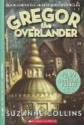 Gregor the Overlander (The Underland Chronicles Series, Book 1)