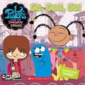 Go Goo Go Fosters Home for Imaginary Friends vol 1
