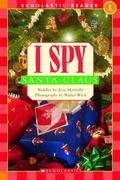 I Spy Santa Claus