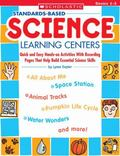 Standards-based Science Learning Centers Grades 1-3