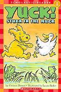 Yuck! Stuck in the Muck