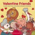 Valentine Friends