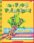 The Frog Principal (Scholastic Bookshelf)