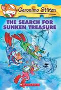Search for Sunken Treasure